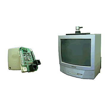 Integrated Television Network Control System