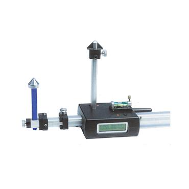 Wireless Automobile Measurement System