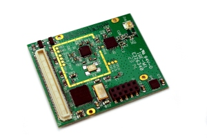 2.4 GHz Wireless Module