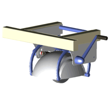 MediDrive Smart Bed